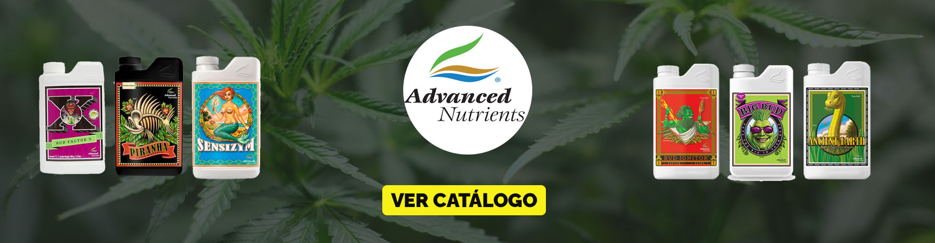 banner advanced nutrients